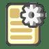 Configuration-settings icon