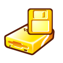 floppy driver icon
