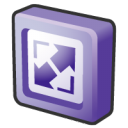 Microsoft office 2003 infopath icon