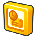 microsoft office 2003 outlook icon