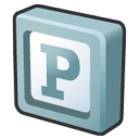 microsoft office 2003 publisher icon