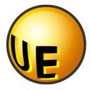 Ultra edit icon