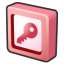 Microsoft office 2003 access icon