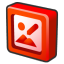 microsoft office 2003 picture manager icon