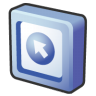 Microsoft-office-2003-frontpage icon
