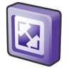Microsoft-office-2003-infopath icon