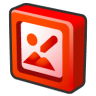 Microsoft-office-2003-picture-manager icon