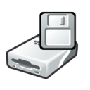Floppy dirve icon