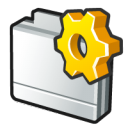 Program folder icon