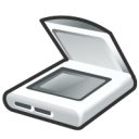 scaner icon