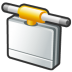 Folder-shared-connect icon