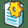 Configration-setting icon