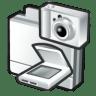 Scanner-cameras icon