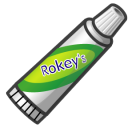 Toothpaste icon