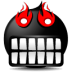Anger icon