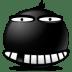 Bad-smile icon
