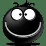 Big-smile icon