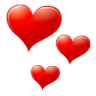 Red-heart icon
