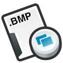 bitmap image icon