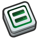 Removable-driver icon