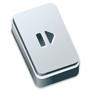 Box closed icon