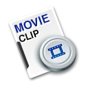 Movie-cilp icon