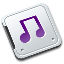 My music Icon | The Last Order Iconset | Rokey