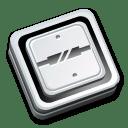 network driver offline icon
