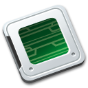 open folder icon