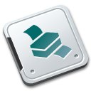 Printers-and-faxes icon