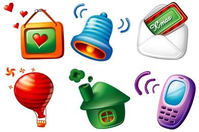Wifun Icons