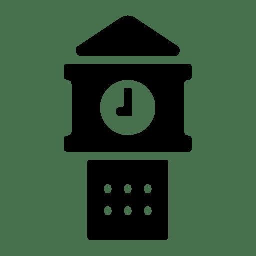 Big-ben icon