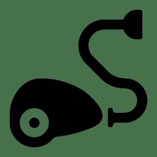 Vacuum-cleaner icon