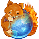 El machacacraneos. Browser-firefox-icon