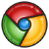 Browser-chrome icon
