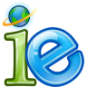 Browser-IE icon