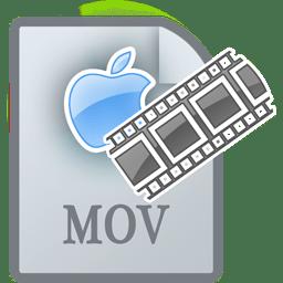MovieTypeMOV icon
