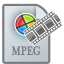 MovieTypeMPEG icon