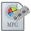 MovieTypeMPG icon
