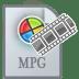 MovieTypeMPG icon