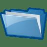 FolderFilled icon
