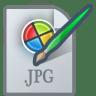 PictureTypeJPG icon