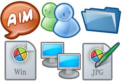 Systematrix Icons