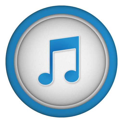 Itunes Icon | Mac Apps Iconset | Rud3Boy