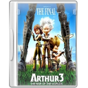 arthur 3 icon