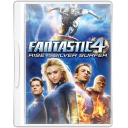 fantastic 4 II icon