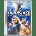 Fantastic 4 II icon