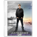 Never-say-never icon
