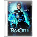 ra one icon