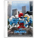 the smurfs icon